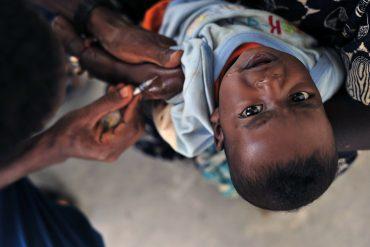 วันซีนสำหรับเด็ก