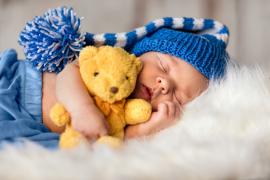 7 ทิปส์เพื่อการถ่ายรูปเด็กทารก