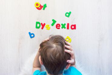 ภาวะ Dyslexia