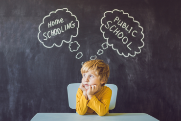 Homeschooling คืออะไร