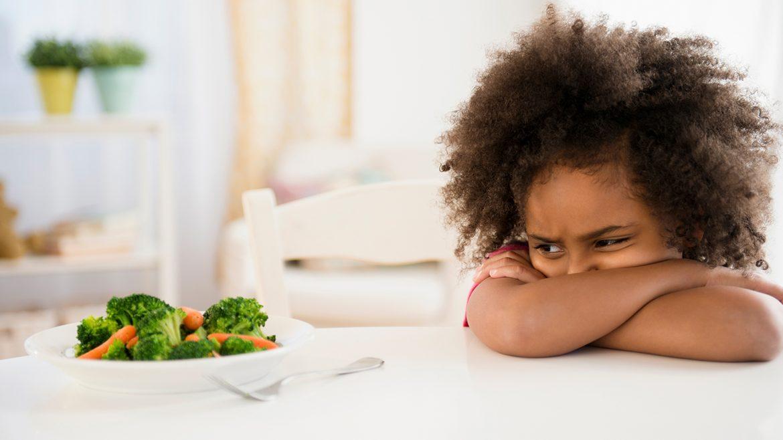 ลูกไม่กินข้าว น่ากลุ้ม