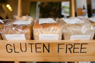 Gluten Free คืออะไร