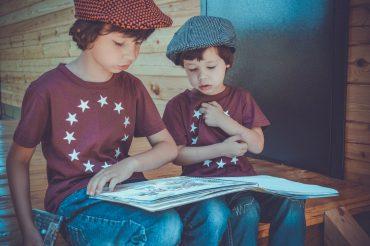 วรรณกรรมเด็กน่าอ่าน