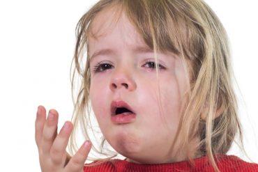 โรคคางทูมในเด็ก