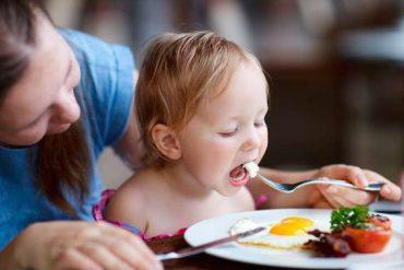เมนูไข่เพื่อลูก