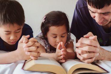 งานวิจัยเด็กกับศาสนา