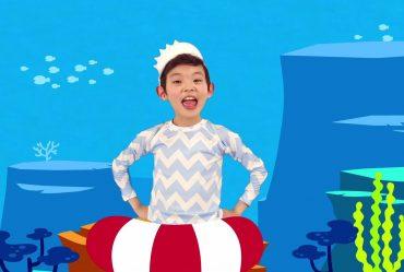 เพลง baby shark ฮิตได้ไง