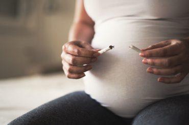 วิธีเลิกบุหรี่สำหรับแม่ท้องสูบบุหรี่