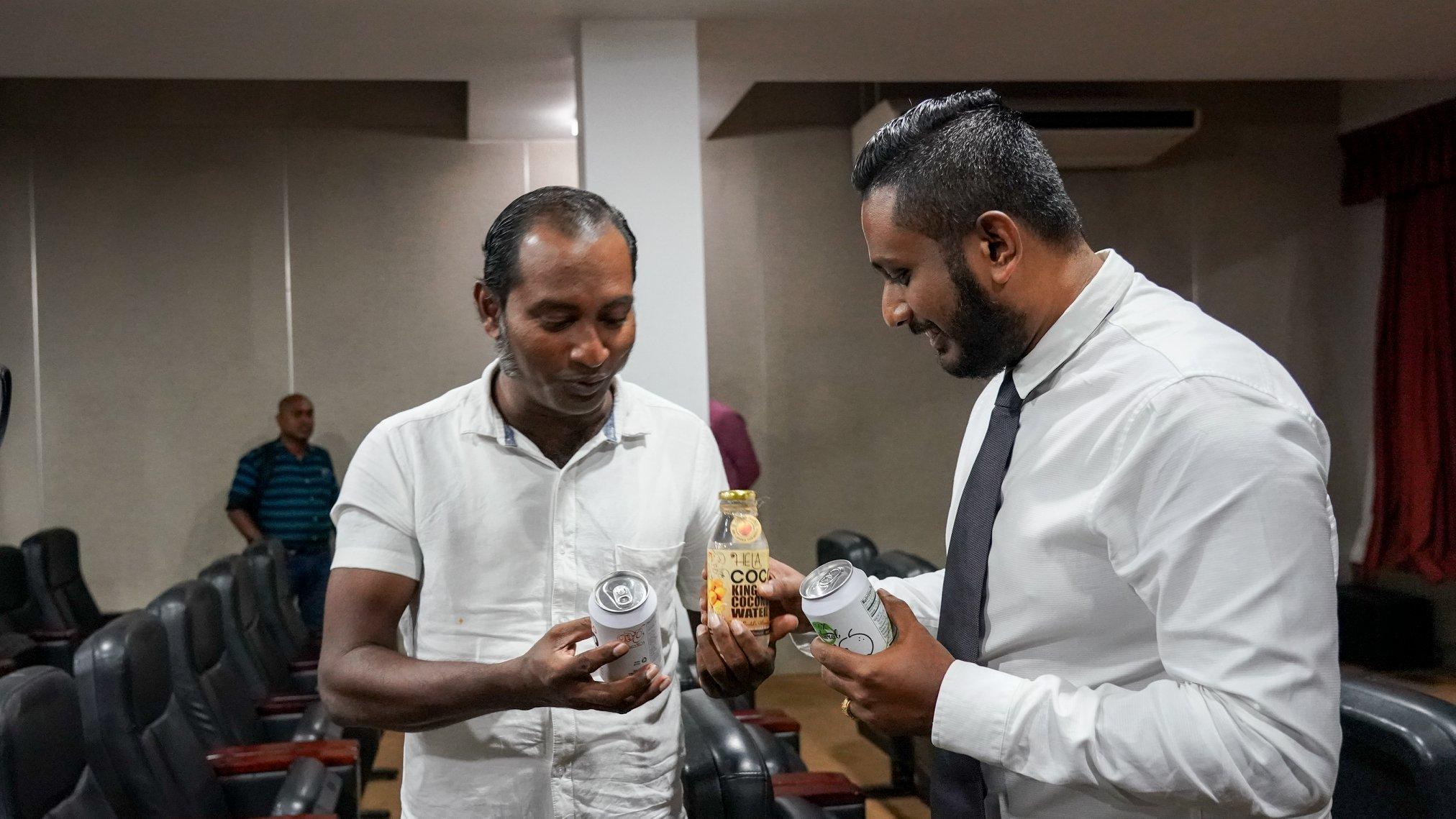 Regional Entrepreneurship Development Programs