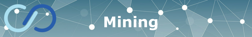 """Infinex Mining"""