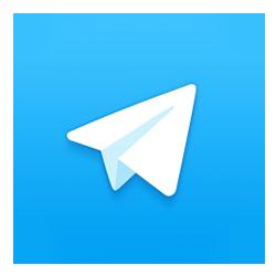 """Telegram"""