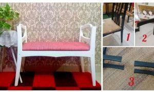 diy sofa kayu