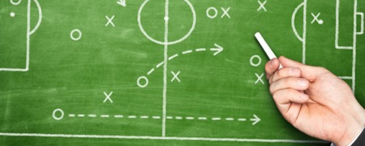 ประโยชน์ของการดูฟุตบอล