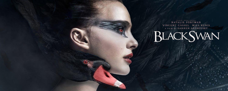 ปีกหัก ขาจมปลักหนืดเหนียว : Black swan (2010)