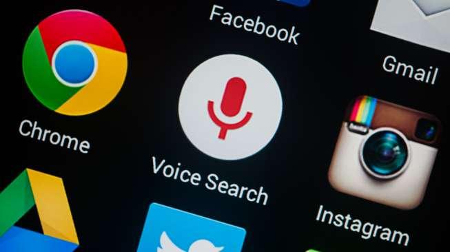 Google Voice. [Shutterstock]