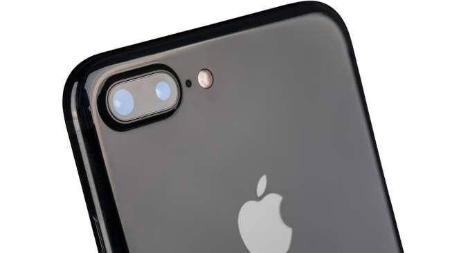 Ilustrasi kamera iPhone. [Shutterstock]