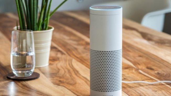 Amazon Alexa. [Shutterstock]