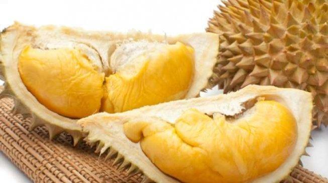 Buah durian. Sebagai ilustrasi [Shutterstock].