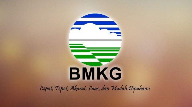 Logo BMKG. [BMKG]