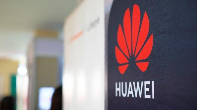 Logo Huawei. [Shutterstock]
