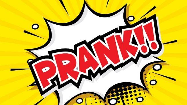 Ilustrasi prank. (Shutterstock)