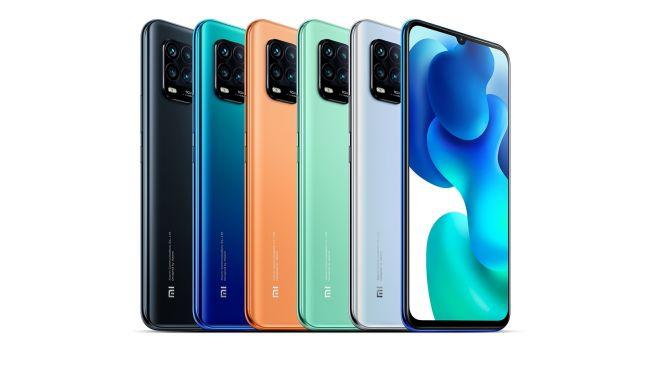 Xiaomi Mi 10 Youth yang diluncurkan di Tiongkok pekan ini akan dijual di negara lain dengan nama Xiaomi Mi 10 Lite Zoom. [Dok Xiaomi]