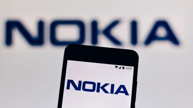 Logo Nokia. [Shutterstock]