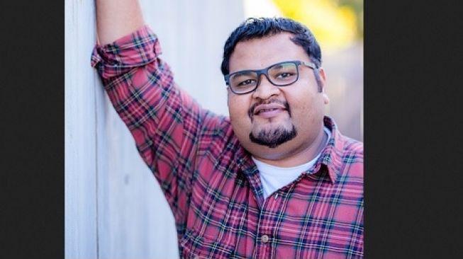 Gaurav Agrawal, ilmuwan dan fotografer amatir di San Diego, Amerika Serikat, yang fotonya bisa membuat HP Android hang. [Flickr]