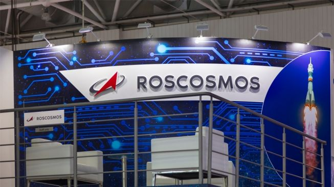 Badan Antariksa Rusia, Roscosmos. [Shutterstock]