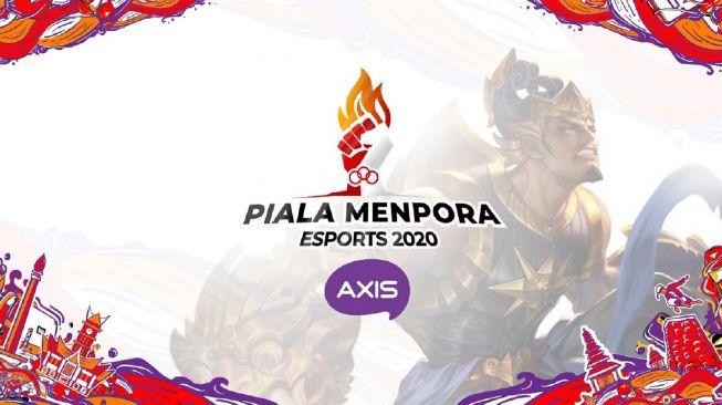 Piala Menpora Esports 2020 [IESPL/Piala Menpora Esports 2020]