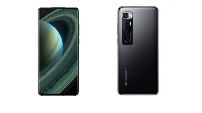 Xiaomi Mi 11 Pro disebut akan meluncur Januari 2021. Foto Xiaomi Mi 10 Ultra diluncurkan di China pada Agustus 2020. [Dok Xiaomi China]