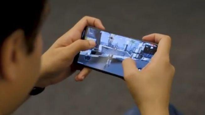 Realme 7 Pro akan menggunakan prosesor baru. [twitter/madhev sheth]