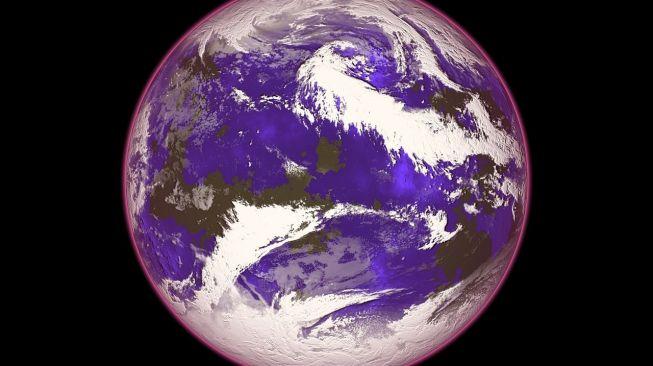 Lapisan Ozon di Bumi. [Pete Linforth/Pixabay]