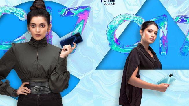 Realme C17 akan diluncurkan pada 21 September 2020. Foto: poster promosi Realme C17. [Facebook/Realme Bangladesh]