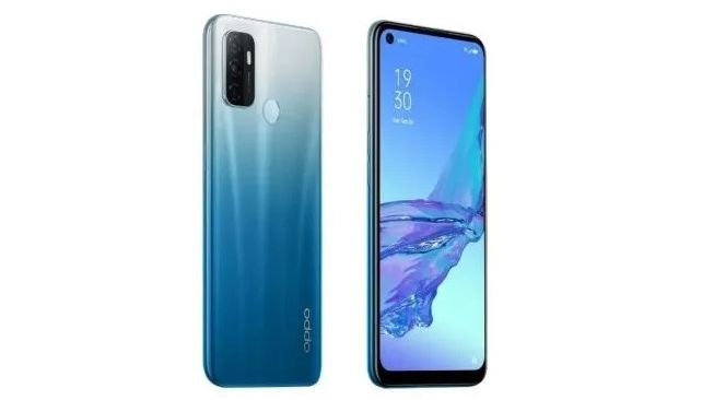 Oppo A33 [My Smart Price].