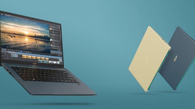 Acer Swift 3X. [Acer]