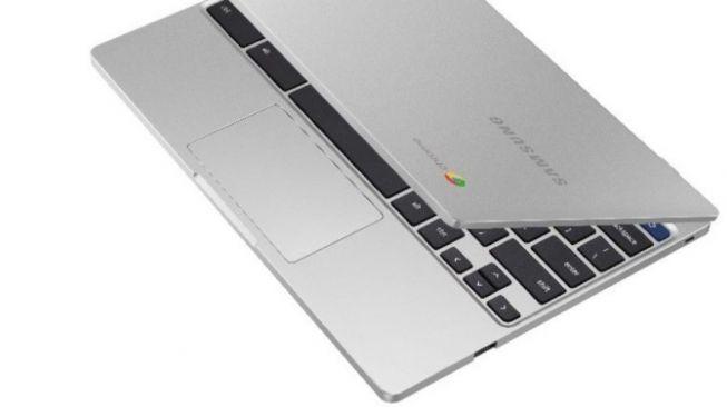 Samsung Chrome Book 4 [Samsung UK].
