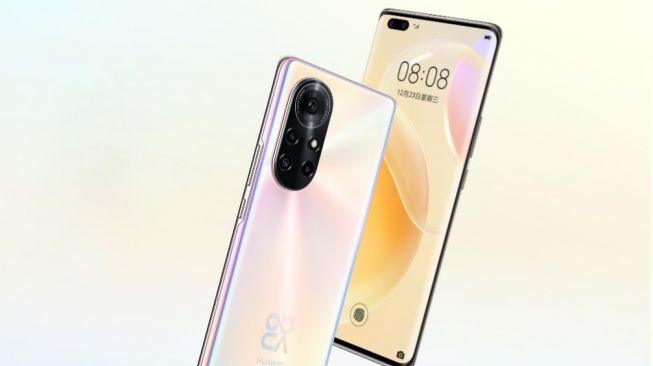 Huawei Nova 8. [Huawei]