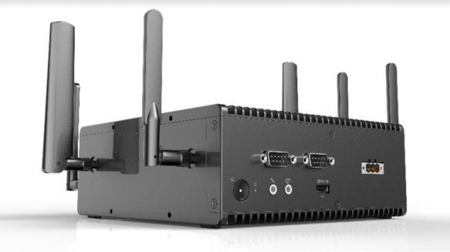 ThinkEdge SE30. [Lenovo Indonesia]