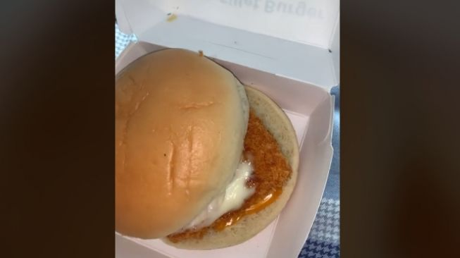 Burger (tiktok)