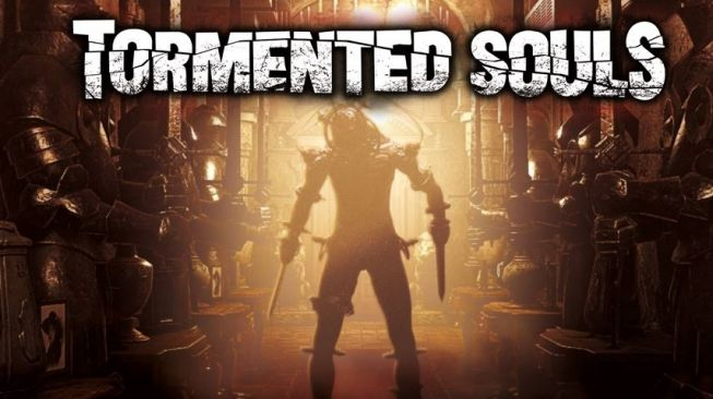 Cover game Tormented Souls. (PQube)