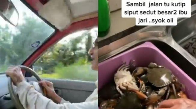 Viral Ayah Rela Mancing dari Malam sampai Subuh Demi Anaknya Makan Ikan. (Instagram/@mstaronlineofficial)