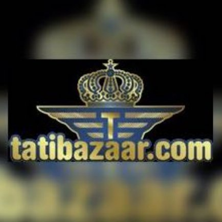 TaTi BaZaAr is Online ⇒ Visit our Website & Mini App