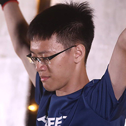 Ming Yi