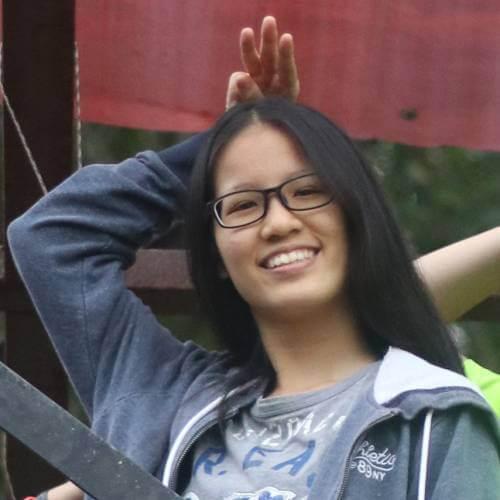 Hoo Ru Yi