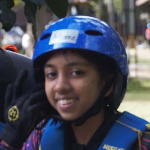 Julianne Rheshara
