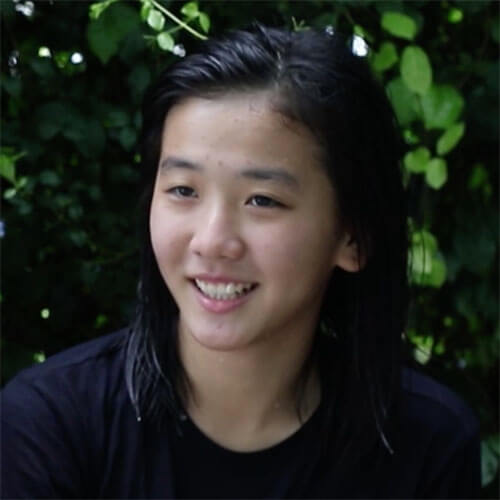 Amanda Foo