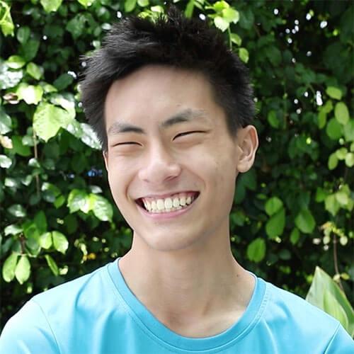 Benjamin Ong