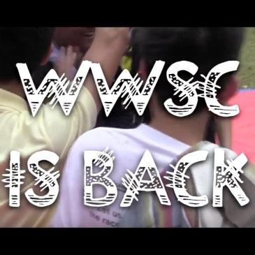WWSC 2014 Teaser