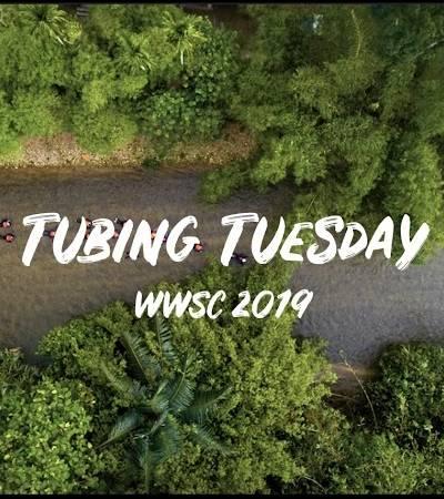 #WWSC2019 Day 2